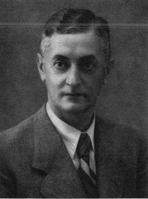 Fran Ramovš - Image: Fran Ramovš 1942