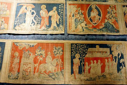 France-001401 - Apocalypse Tapestry (15186320108)