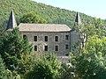 France Lozère Florac Château 2.jpg