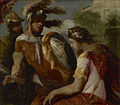 Francesco Maffei - Rinaldo and the Mirror-Shield - 85.PC.321.1 - J. Paul Getty Museum.jpg