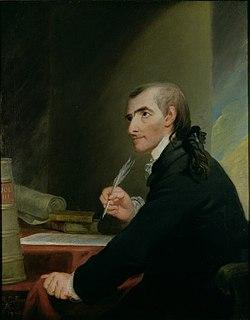 Francis Hopkinson American judge