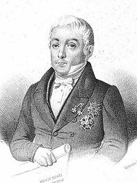 Francisco Javier de Burgos, de Domingo Valdivieso Henarejos (recorte).jpg