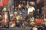 Francken II, Frans - An Allegory of the Liberal Arts - 17th c.jpg