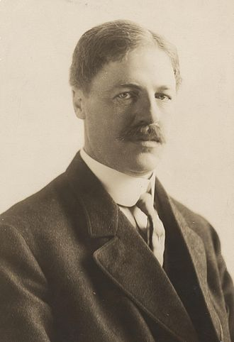 Frank Weston Benson - circa 1895