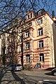 Frankfurt, Hansaallee 16, Seite.JPG