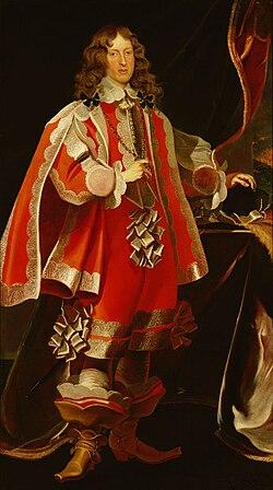 Frans Luycx - Ferdinand Charles, Archduke of Further Austria.jpg