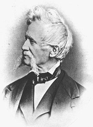 Franz Hanfstaengl - Franz Hanfstängl in later life.