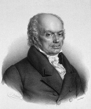 Franz Joseph Gall - Franz Joseph Gall