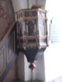Fraugde Kirke Praedikestol.jpg