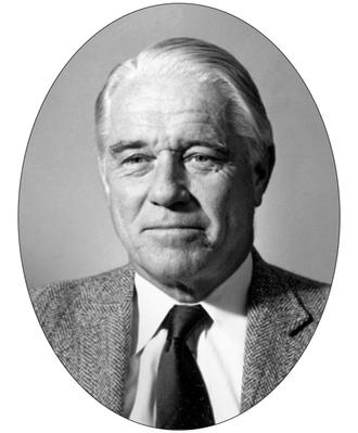 Frederic M. Richards - Fred Richards