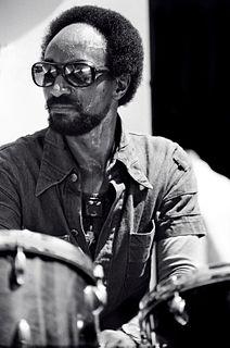 Freddie Waits American musician