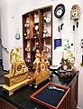 French and Black forest clocks at CLOCK GALLERY in Prague.jpg