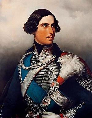 Prince Frederick William of Hesse-Kassel