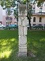 Friendship Memorial Column by Klára Weeber, 2018 Ferencváros.jpg