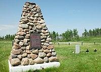 Situs historicus Canadae