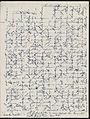 From Caroline Weston to Deborah Weston; Monday, March 18, 1839 p1.jpg