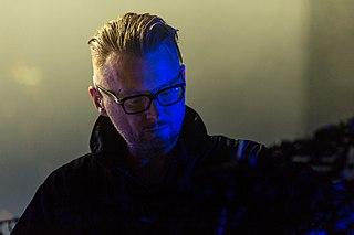 Rhys Fulber Canadian musician