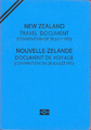 Front cover of New Zealand Refugee Travel Document.png