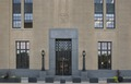 Front entrance, United States Courthouse, Davenport, Iowa LCCN2010719163.tif