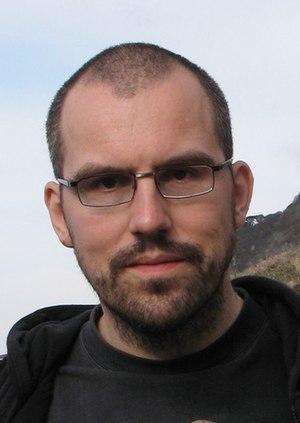 František Fuka - In 2007