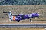 G-PRPO DHC-8-402 Flybe BHX 14-07-2018 (41635843160).jpg