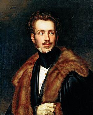 Duke of Leuchtenberg