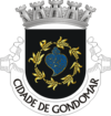 Coat of arms of Gondomar