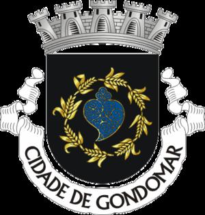 Gondomar, Portugal - Image: GDM1