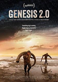 2018 film by Christian Frei, Maxim Arbugaev