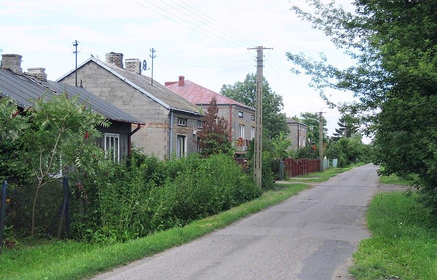 Gole, Masovian Voivodeship