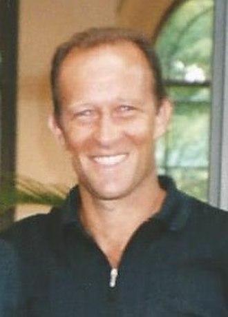 Gabriel Calderón - Image: Gabriel Calderón 2002