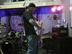 Anthony Gallo - Image: Gallo Rehearsal