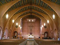Gallup NM - Sacred Heart Cathedral - 7.jpg