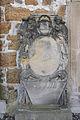 Gamstädt Sankt-Michael-Kirche Grabstein 836.jpg