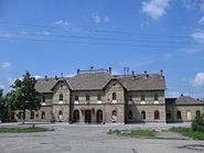 Gara Jimbolia