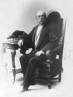 Francisco García Calderón - Image: Garcia Calderon