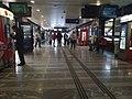 Gare de Lyon-Perrache - Couloir intérieur (mars 2019).jpg