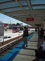 Garfield Red line station.jpg