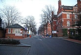 Universities at Medway - Gate House, Greenwich University