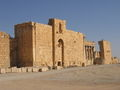 Gate of the fortified Temple of Bel Palmyra Syria.jpg