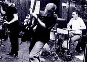 Gauge (band) - Gauge performs live at the Moose Lodge in Mt. Prospect, IL on December 30, 1993