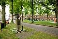 Gedenkmonument 'Feniks' voor oorlogslachtoffers van Hilvarenbeek 01.JPG