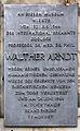 Gedenktafel Invalidenstr 43 (Mitte) Walther Arndt.jpg