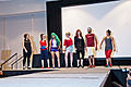 Geek Fashion Show 2013 - Mia Ballistic (8844845933).jpg