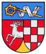 Coat of arms of Walkenried