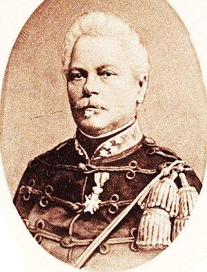 Johan Harmen Rudolf Köhler - General Kohler