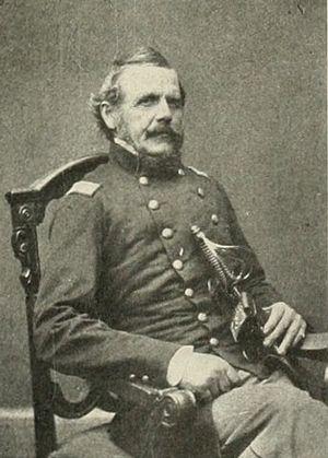 Bog Wallow Ambush - Col George W. Taylor (later Brig Gen)