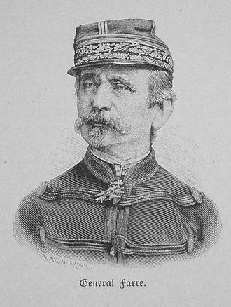 Jean-Joseph Farre - General Farre