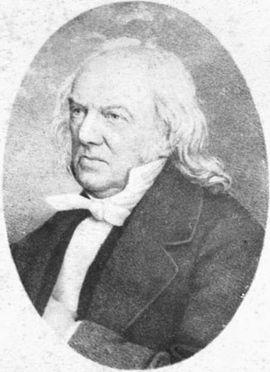 Georg Friedrich von Jäger