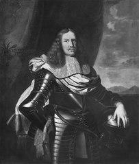 Georg II, 1605-1661, lantgreve av Hessen-Darmstadt
